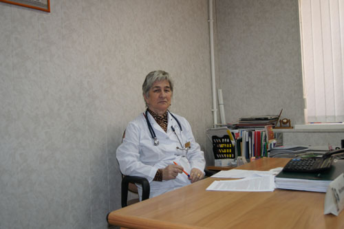 Ховринская больница фото внутри